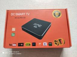 TV Box - 64/8 GB - TOP