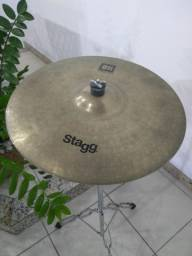 CRASH STAGG DH 18""