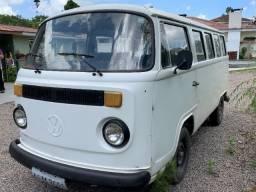 VW Kombi 94