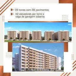 Título do anúncio: Apartamento na planta à venda-Bancários - Entrega 2022 -Orquideas do Sul
