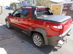 Fiat Strada Adventure Cabine Dupla 2015