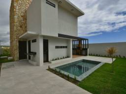 Casa no Condomínio Mar de Tabatinga