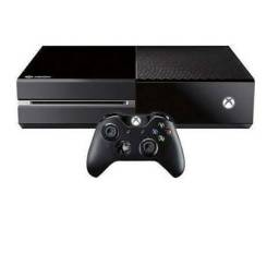 Xbox one + notebook