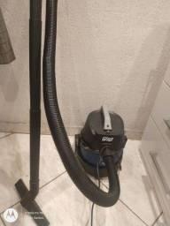 Vendo aspirador de pó e água wap Obs pouco uso.