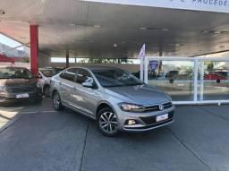 Título do anúncio: Volkswagen Virtus Comfortline Único dono, Revisões na concessionária