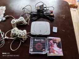 PSOne (Playstation Baby)