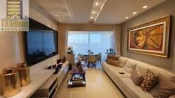 Excelente Apartamento Na península ,3 suítes ,Móveis projetado ,Nascente