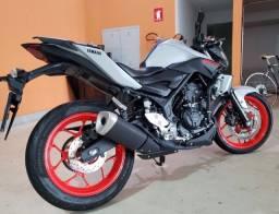 Financio Yamaha Mt 03 Abs