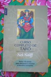 Curso completo de Tarô - Nei Naiff