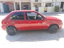Ford Fiesta Ford Fiesta - 2001