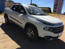 FIAT TORO 2017/2018 2.0 16V TURBO DIESEL VOLCANO 4WD AUTOMÁTICO - 2018