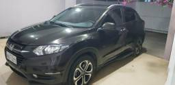 HRV Aceito veículo de menor valor - 2017