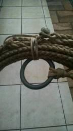 Corda couro de veado
