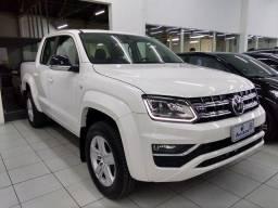 Vw - Volkswagen Amarok 3.0 CD 4x4 TDI Highine (Aut) 2018 - 2018