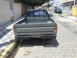 Vendo Pampa 93 - 1993