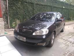 Corolla XEI 1.8 Automático - 2007