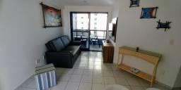 Apartamento mobiliado em Ponta negra, com Mobília nova, (Diárias)