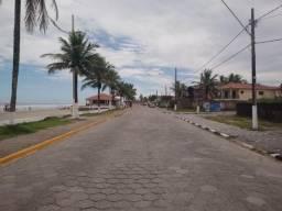Terreno de Frente a Praia ( L )