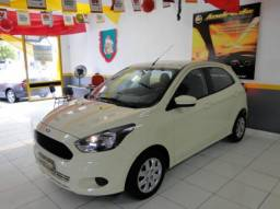 Ford Ka 1.5 16V Flex 5p - 2015