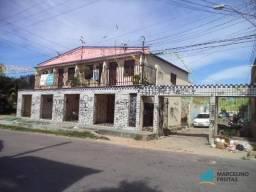 Apartamento com 1 dormitório para alugar, 58 m² por R$ 389,00/mês - Antônio Bezerra - Fort