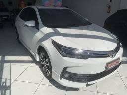 Corolla Xrs 2019