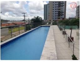 Apartamento Alto padrão 04 suites + DCE completa. 250 m2 no Bessa