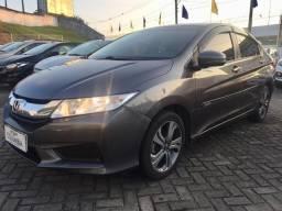 City LX CVT 16/16 automatico 45.072 km - 2016