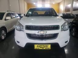 S10 2014 2.8 Lt 4X4 Diesel Aut 200cv - 2014