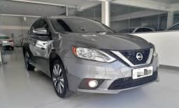 Nissan Sentra 2.0 SV CVT 9.000kms - 2019