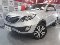 KIA SPORTAGE 2.0 LX 4X2 16V FLEX 4P AUTOMÁTICO - 2014
