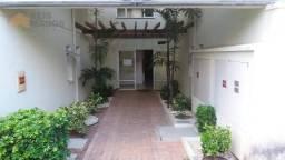 Apartamento com 2 dormitórios para alugar, 51 m² por R$ 1.400/mês - Parque Das Árvores - P