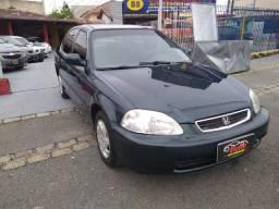 Civic 1.6 LX - 1998
