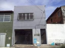 Casa residencial para locação, Jardim Iracema, Fortaleza.