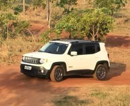 Jeep Renegade 15/16 Automático R$65 mil (troco por Toro ou similar) - 2016