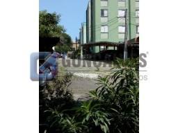 Apartamento à venda com 2 dormitórios em Centro, Diadema cod:1030-1-133918