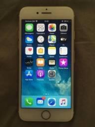 Iphone 7 - 32 GB - GOLD - 85% bateria