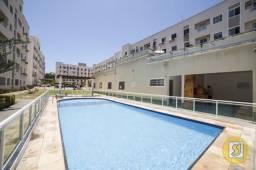 Apartamento para alugar com 3 dormitórios em Messejana, Fortaleza cod:35747