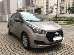 Hyundai hb20 comfort 1.0 - 2018