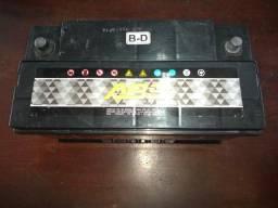 Bateria ABS 95 AH Semi Nova