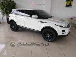 LAND ROVER EVOQUE PURE P5D - 2013