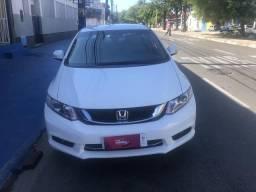 Honda Civic LXR 2015 Flex 2.0 - 2015