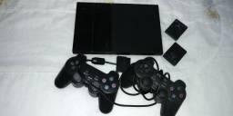 Video game play 2 em perfeito estado