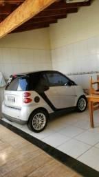 Smart 2010 fortwo coupe automatico - 2010