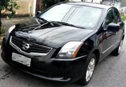 Nissan sentra 2.0 flex 2013 - 2013