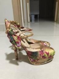 Sapato Esdra Original 35