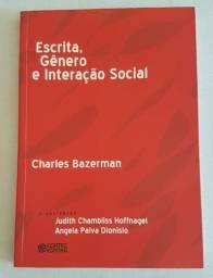 Escrita, Gênero e Interação Social (Charles Bazerman)