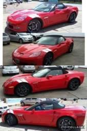 Corvette conversivel troco por menor valor - 2011
