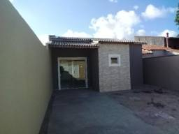 Casa nova plana solta itbi gratis 3 dormitórios