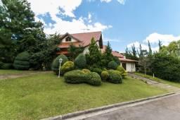 Casa de condomínio à venda com 4 dormitórios em Campo comprido, Curitiba cod:EF1902169