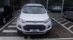 Ford Ecosport FREESTYLE 1.6 16V FLEX 5P - 2015